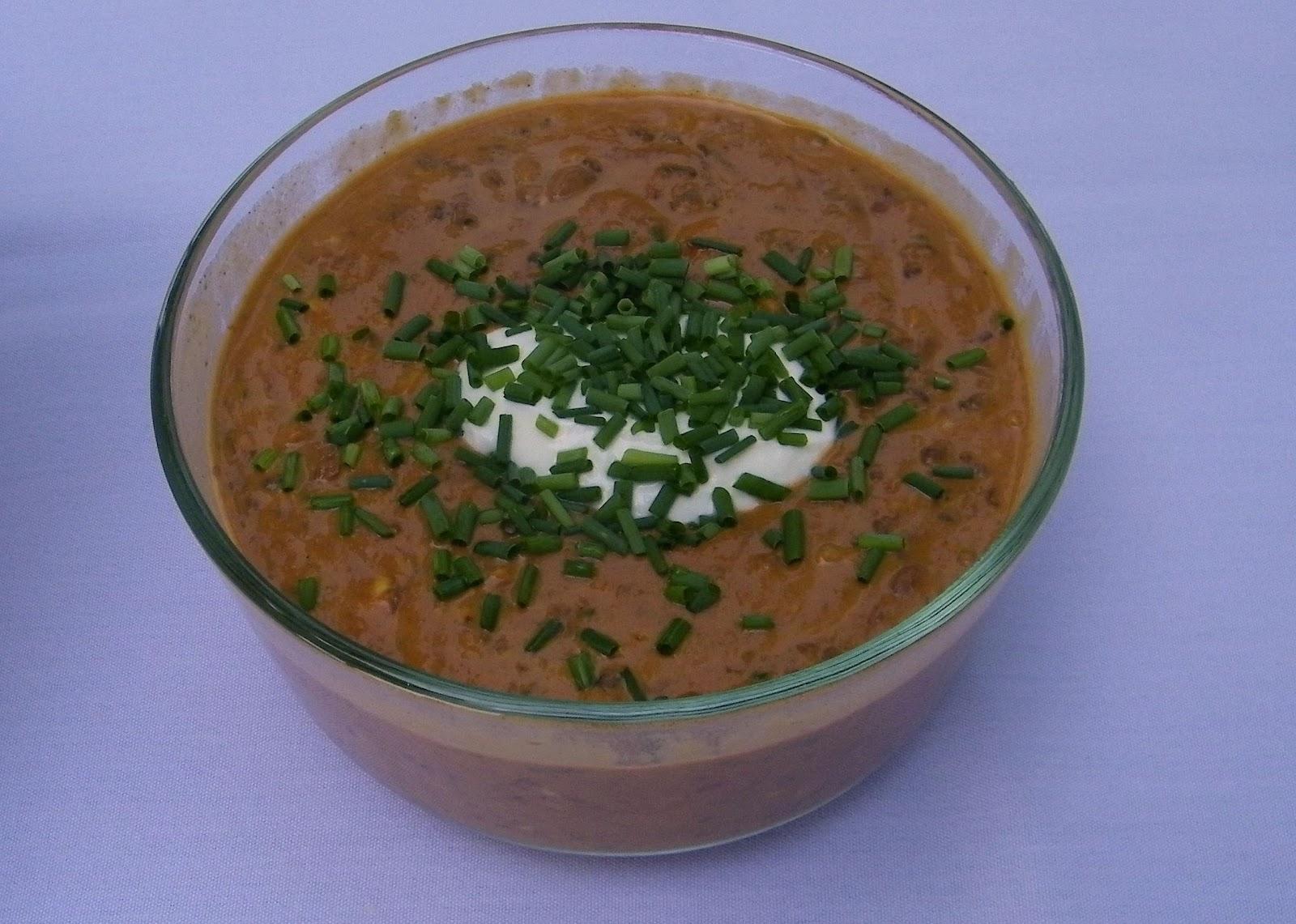 Costco Cuisine Tasty Bites Madras Lentil Dip And A New Link