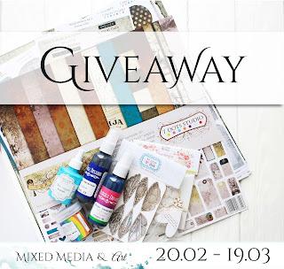 http://mixedmediaandart.blogspot.ru/2017/02/giveaway-from-mixed-media-art.html