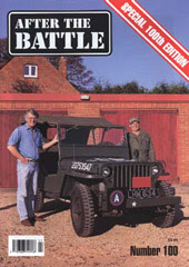 After the Battle Magazine - No.100  (From After the Battle website)