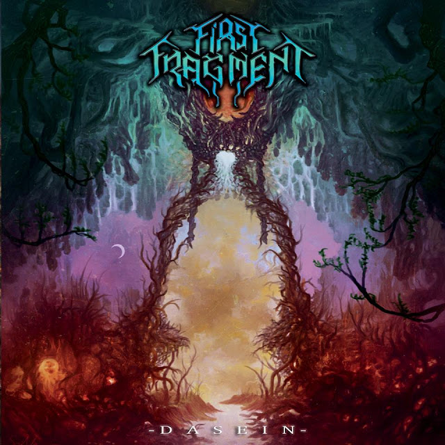 Best Progressive/Technical Death Metal Cover in May 2016