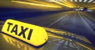 Telefones de Pontos de Táxis na Serra