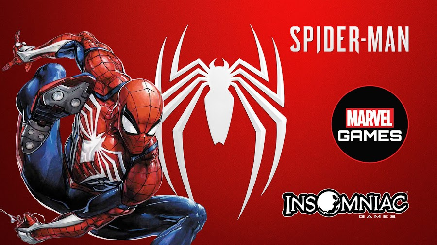 spider man ps4 marvel comics spidergeddon