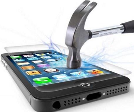 Arti Kode - Kode Pada Tempered Glass Smartphone