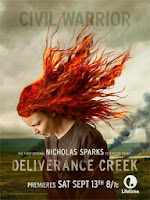 Deliverance Creek (2014) online y gratis