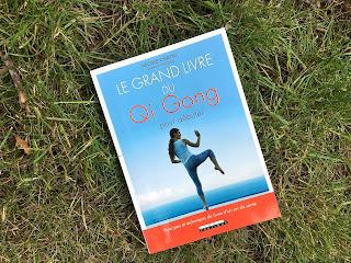 Le grand livre du Qi Gong pour débuter - N. Chatal (Leduc.s éditions)