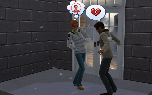 sims 3 flirty hopeless romantic Heartbreaker is one of the most interesting and unconventional lifetime wishes in the sims 3 and important traits to pick are hopeless romantic and flirty.