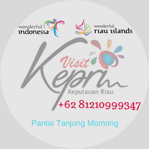 081210999347, 10 Paket Wisata Pulau Anambas Kepri, 000 Pantai Tanjung Momong, Anambas