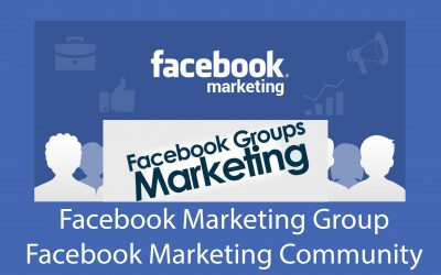Facebook Marketing Group | How To Sell On Facebook Marketing Community