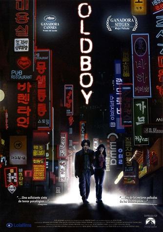 Đồng Môn 1 - Oldboy