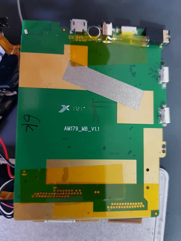 AM179_MB_V1 1 FIRMWARE ~ FIRMWARE1