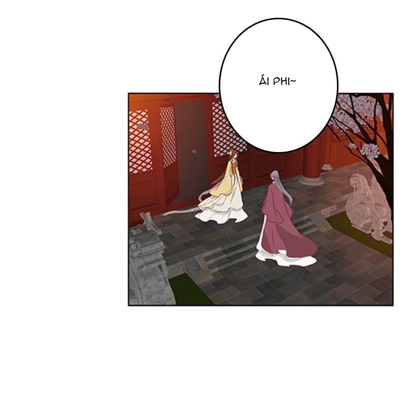 Thông Linh Phi chap 484 - Trang 6