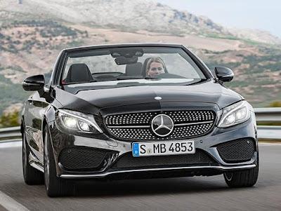 Mercedes C-Class Models