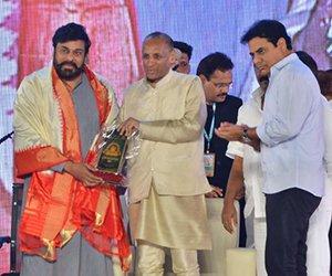 Young star Heroes Are Missing In Prapancha Telugu Mahasabhalu