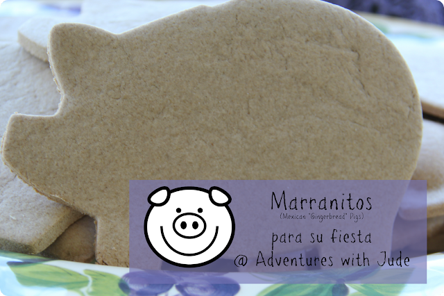 Marranitos recipe