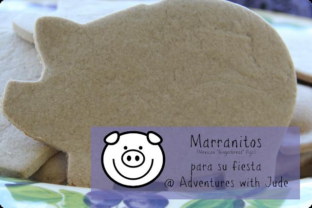Marranitos recipe