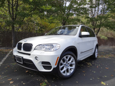 2012 BMW X5 xDrive35i, Alpine White, Foreign Motorcars Inc, Quincy Massachusetts, 02169, For Sale