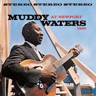 Muddy Waters, At Newport 1960