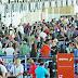Estudio de la policía civil reveló que han llegado al aeropuerto extranjeros asiáticos con documentación europea falsa. Según han declarado, la utilizan para entrar posteriormente a Norteamérica.