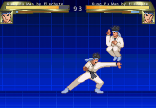 Dream Fight 16 A.D par Captain Dreamcast 4
