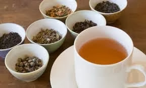 Tea Types ~ FACT, INFORMATION, TRUTH
