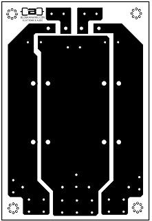 rangkaian power supply untuk amplifier Lapangan Clas AB