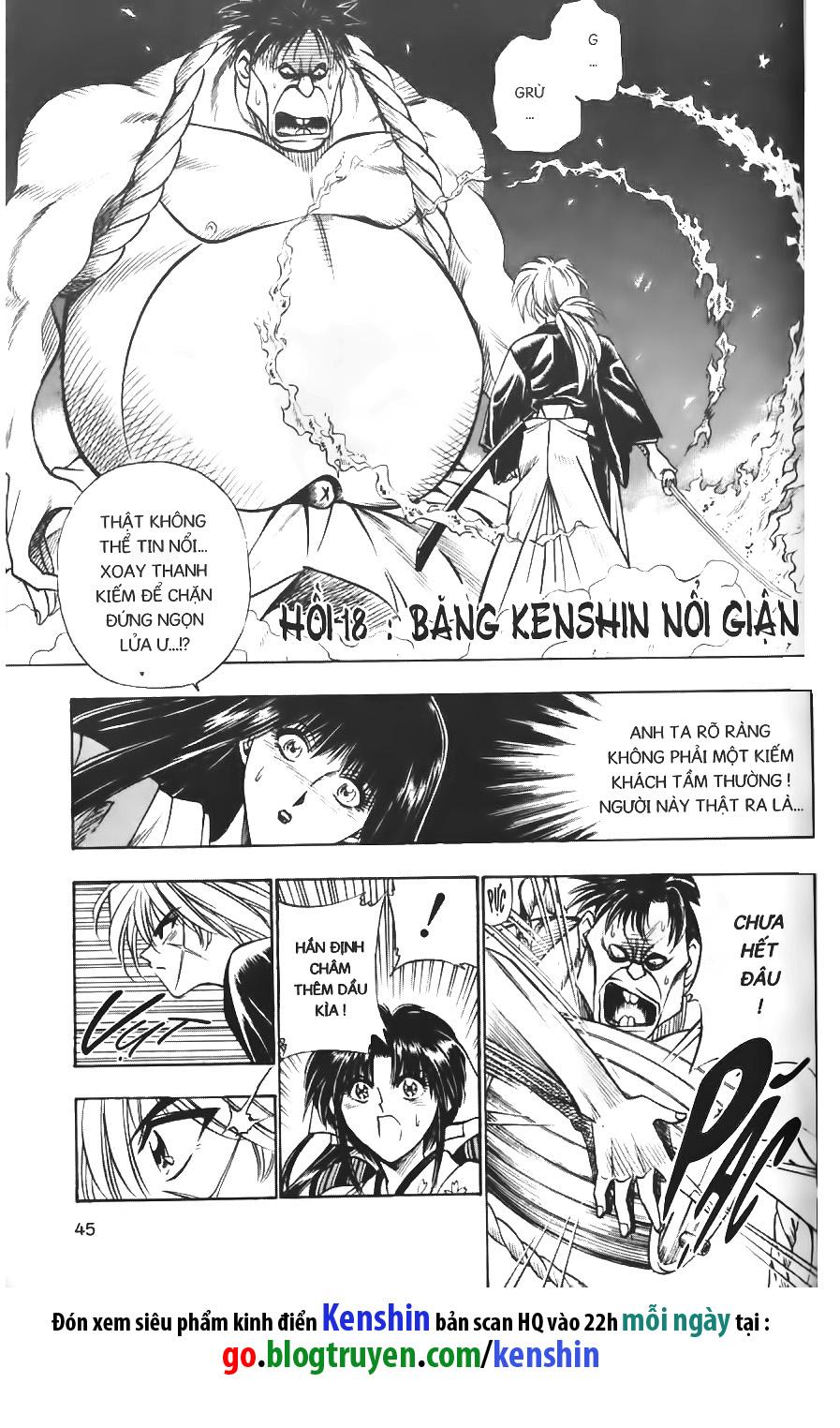 Rurouni Kenshin chap 18 trang 2