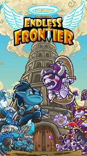 Edless Frontier MOD v1.3.5 Apk (Unlimited Money) Terbaru 2016 1
