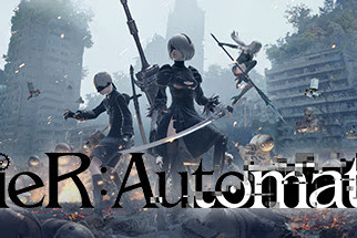 Download Game PC NieR: Automata – CPY