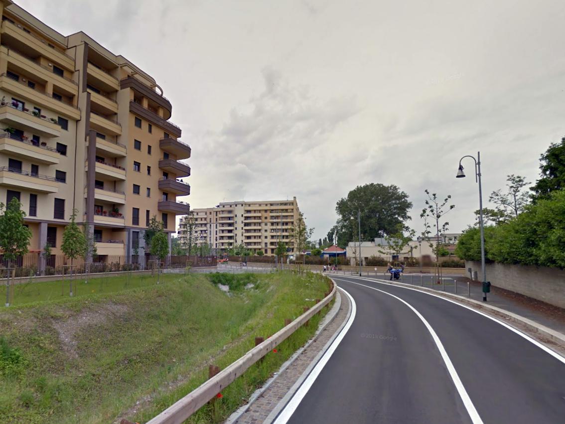 Urbanfile - Milano: Residenze Parco delle Cave