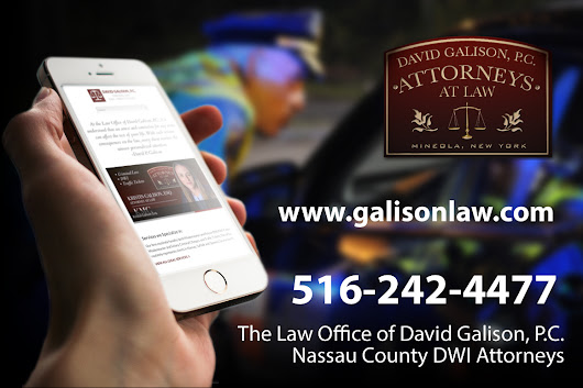 The Law Office of David Galison, P.C. Launches New Mobile Website