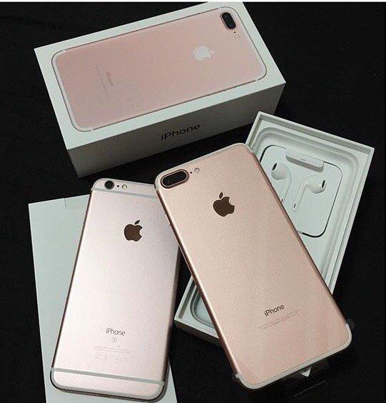 i phone 7 terbaru