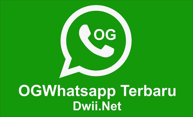 whatsapp mod terbaik