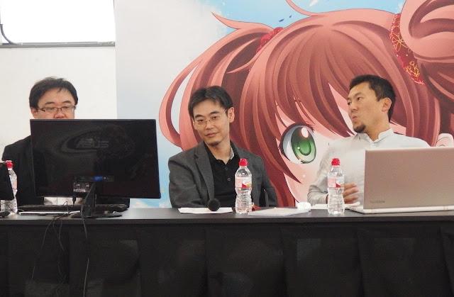 """El proceso de creación de """"Dragon Ball Super"""", explicado por Masatoshi Chioka"""