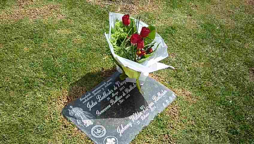 Masoner a femenina boliviana for Cementerio jardin la paz bolivia