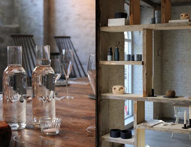 la maison d 39 anna g h st menu. Black Bedroom Furniture Sets. Home Design Ideas