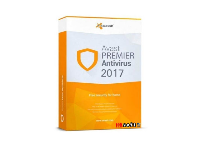 Avast Premier Antivirus 2017 Free Download