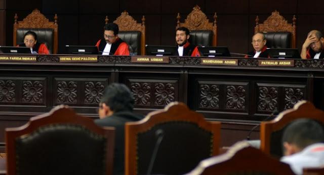 Upaya Penanganan Kasus Pelanggaran HAM