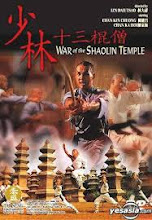 War of the Shaolin Temple (1980) [Vose]