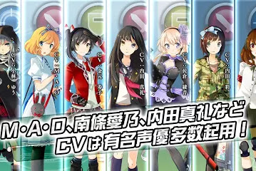 Download Game Android V.D.‐VanishmentDay- Apk