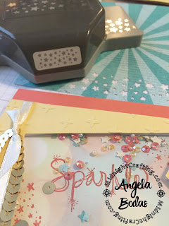 Stampin Up Love Sparkles Occasions 2017 MidnightCrafting.com