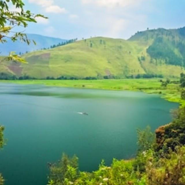 Potensi Air Bersih untuk Kehidupan Masyarakat Danau Toba yang Lebih Baik