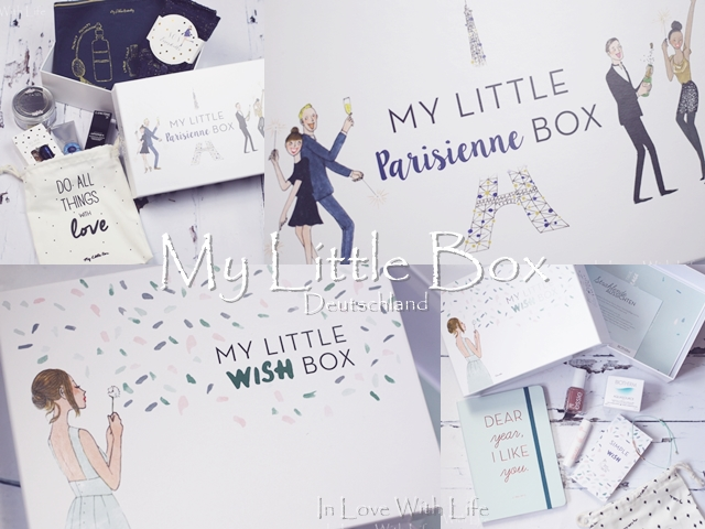 My Little Box