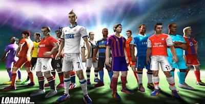 Football King Rush v1.6.4 Mod Apk Unlimited Money