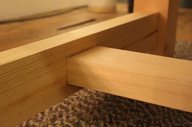 Easy DIY Table