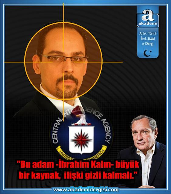 akp'nin gerçek yüzü, Büyük Ortadoğu Projesi (BOP), cia, george friedman, ibrahim kalın, içimizdeki israil, kimdir, kripto yahudiler, medya manipülasyonu, recep tayyip erdoğan, stratfor, suriye sorunu