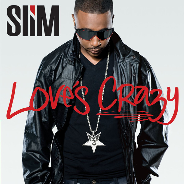 Slim - Love's Crazy Cover