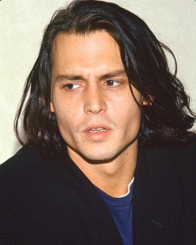 Johnny Depp: Sober In The Cauldron: Hot Native American Indian Men