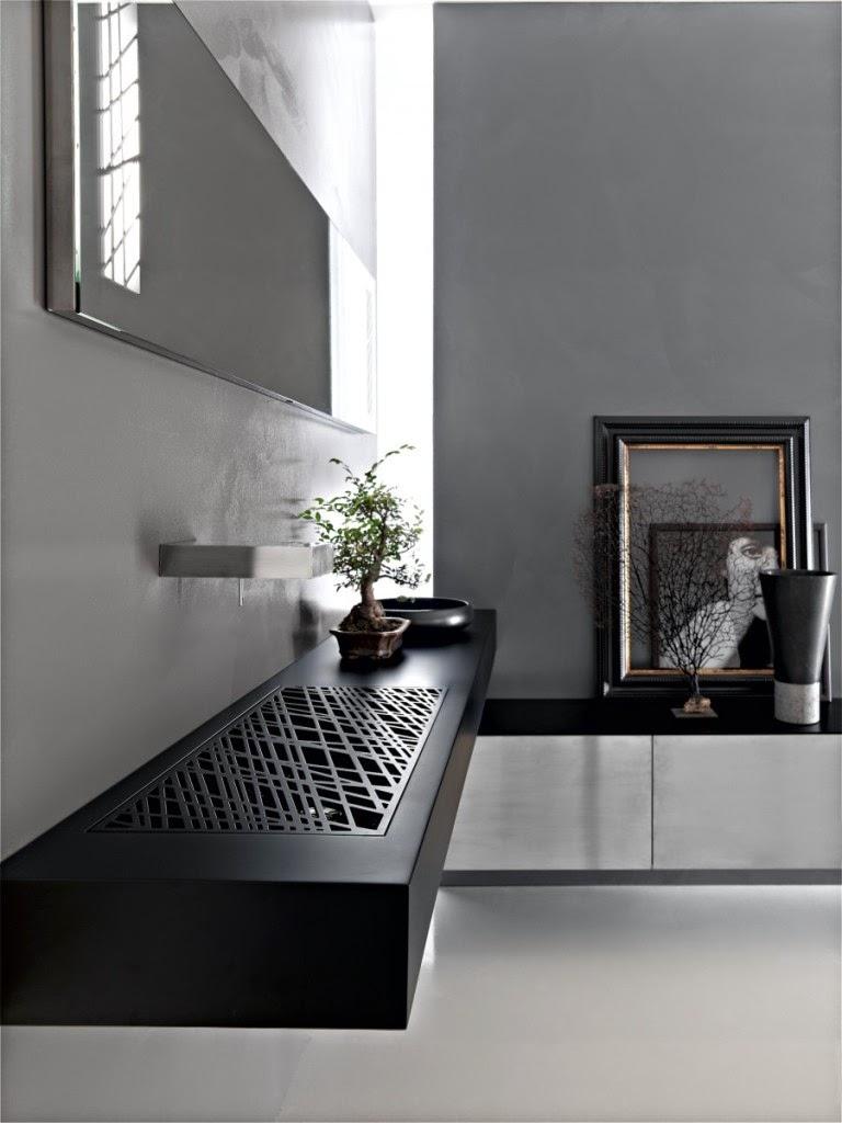 hogares frescos: colección de diseños de baños ultra modernos por