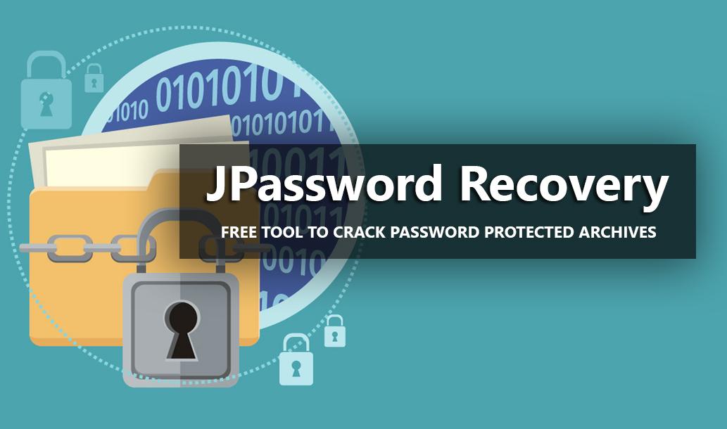 JPassword Recovery