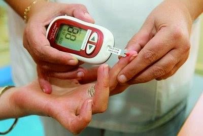 Glucosa en Sangre, glucosa valores normales